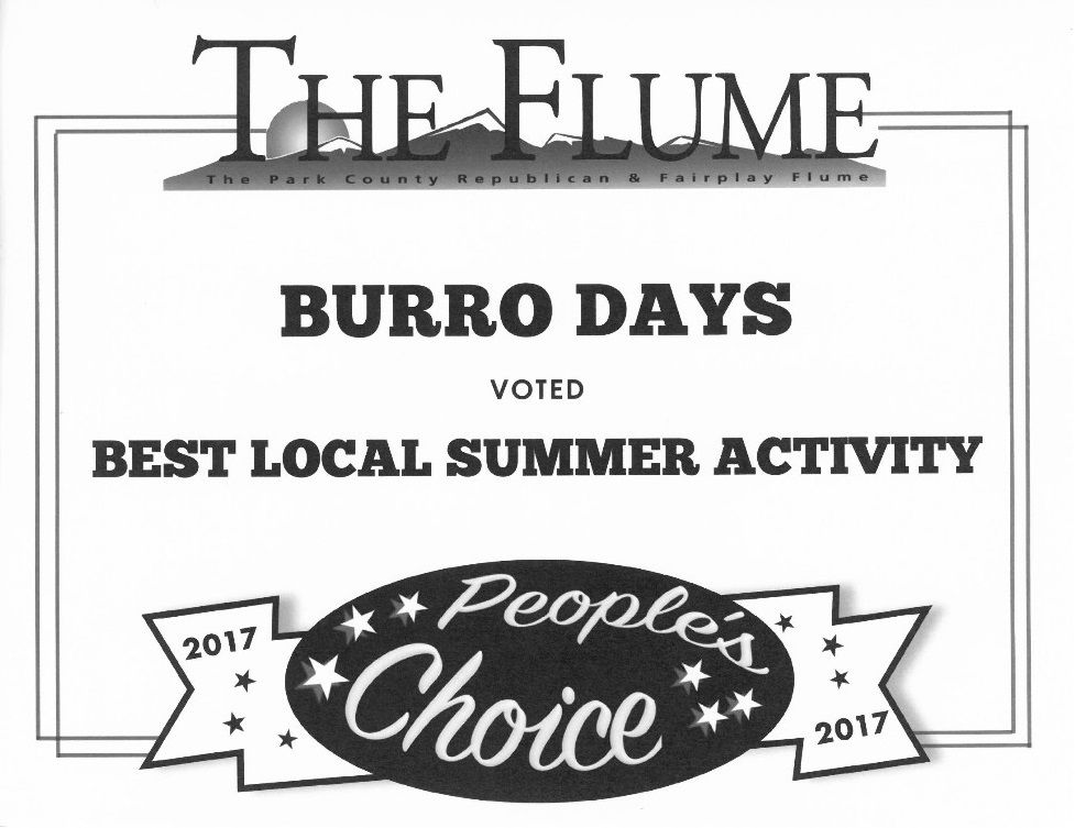 People's Choice Awards 2017 - Best Local Summer Activity